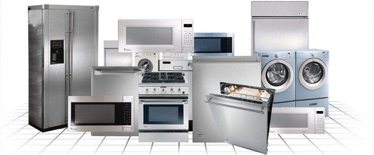 Huntsville's most recommended appliance repairs and installation