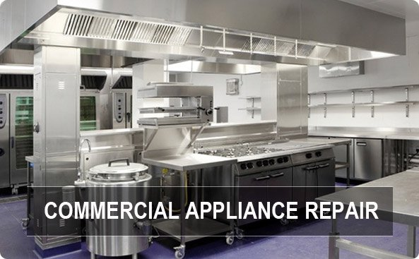 Commercial Appliance Repair And Installation In Huntsville