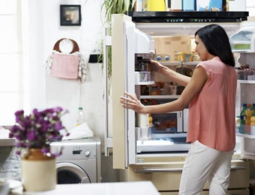 Common Reasons Your Refrigerator Stops Working