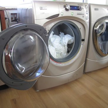HE Washer and Dryer Installation and Repair
