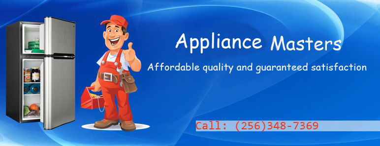 Appliance Masters Appliance Repair Huntsville Al