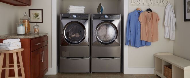 Top 5 Dryer Problems and Solutions