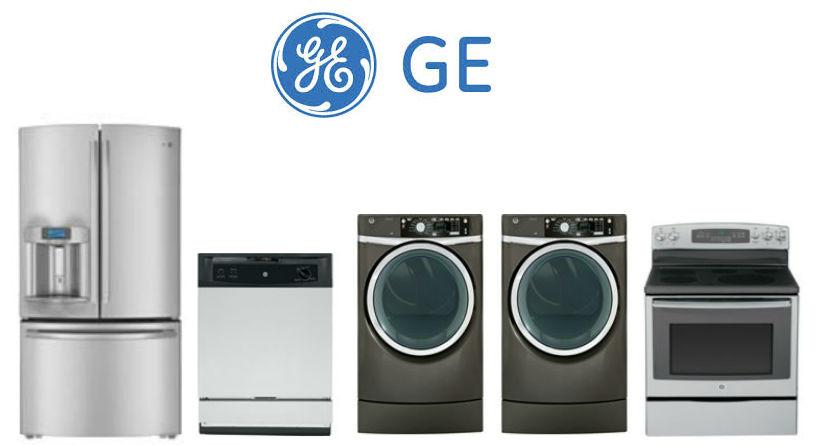 GE Appliance Repair Huntsville, AL