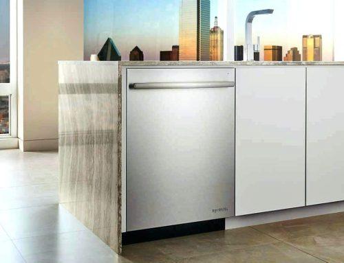 How Long Should a Jenn Air Dishwasher Last?
