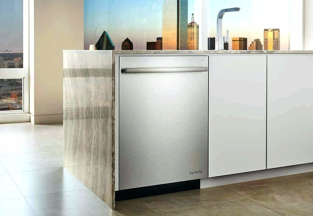 Jenn Air Dishwasher Owners Manual