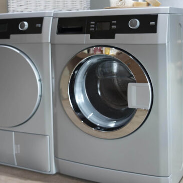Washing Machine Repair Near Me in Huntsville