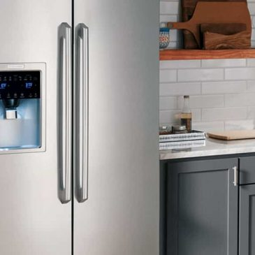 Refrigerator repair service in my area