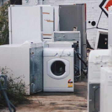 washing machines worth repairing