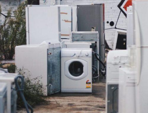 Are washing machines worth repairing?